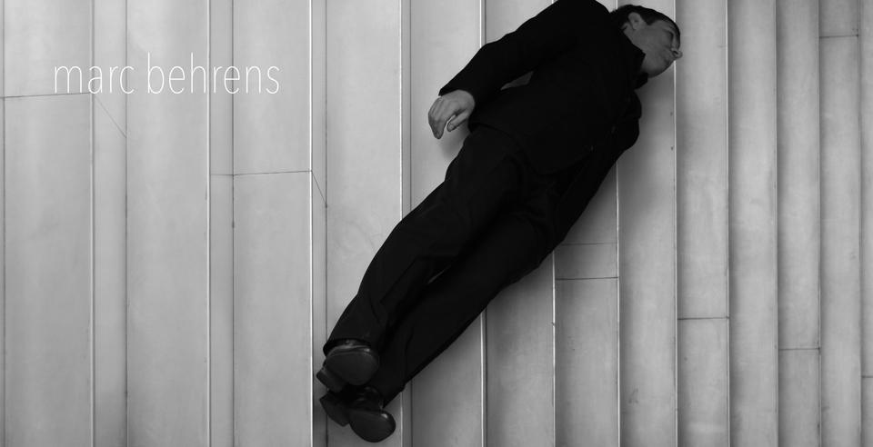marc behrens @ noise canteen